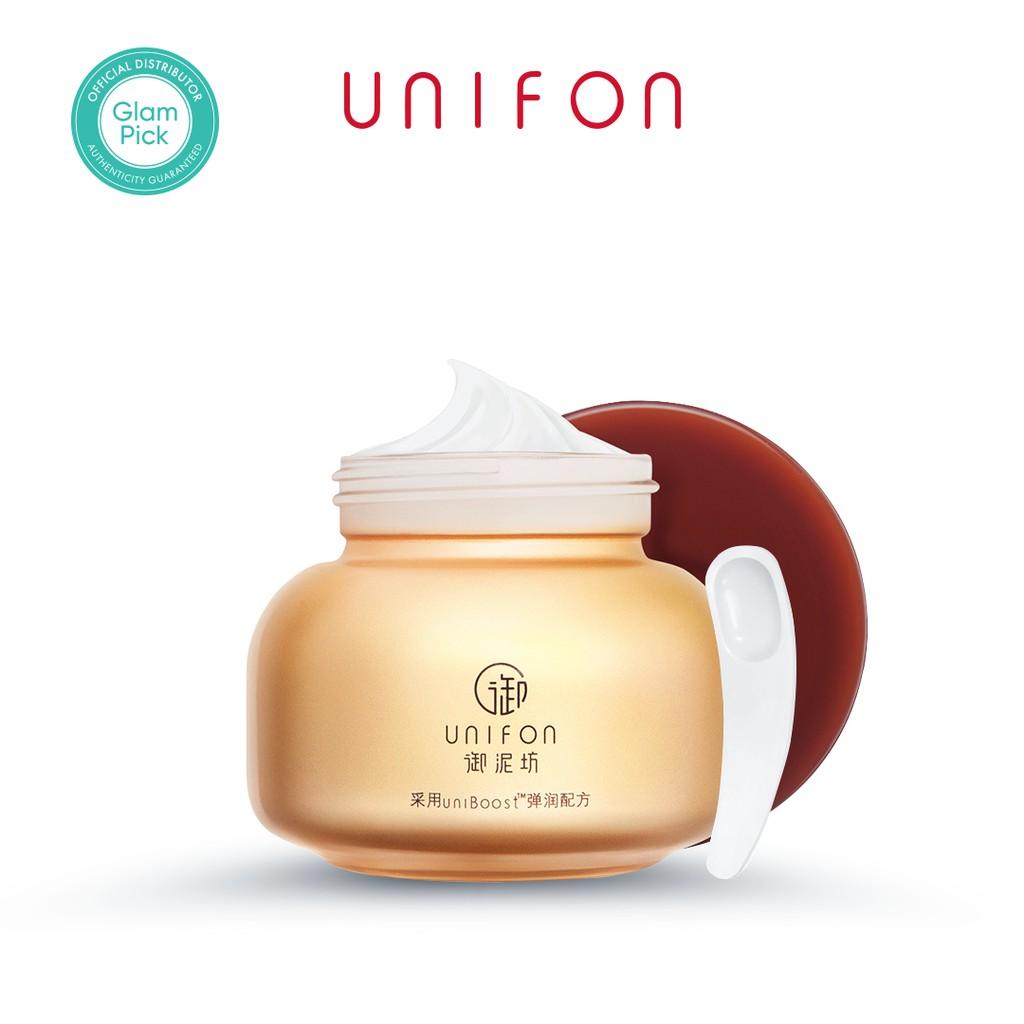 UNIFON Firming Ginseng Snail Sleeping Mask 100ml