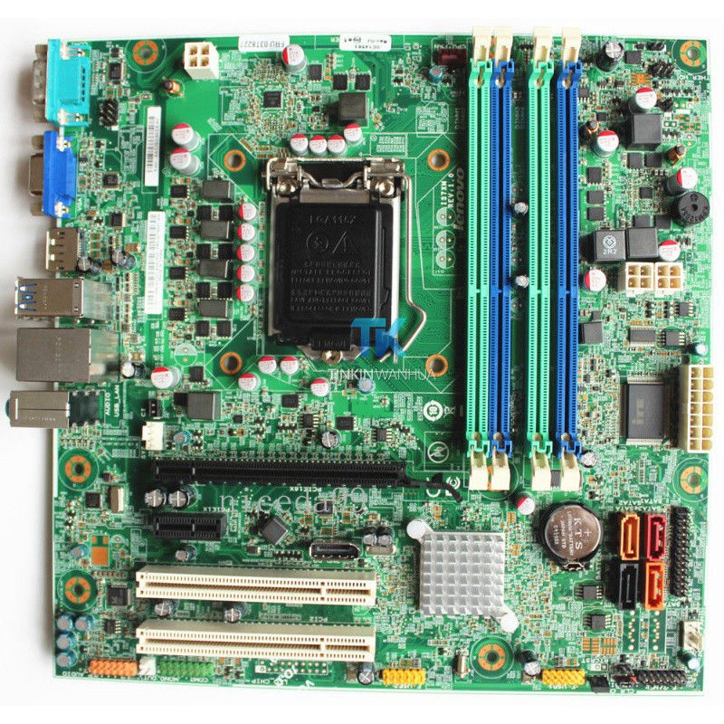 Lenovo ThinkCentre M92 M92p IS7XM Motherboard 03T8226 03T6821 03T8240  03T7083