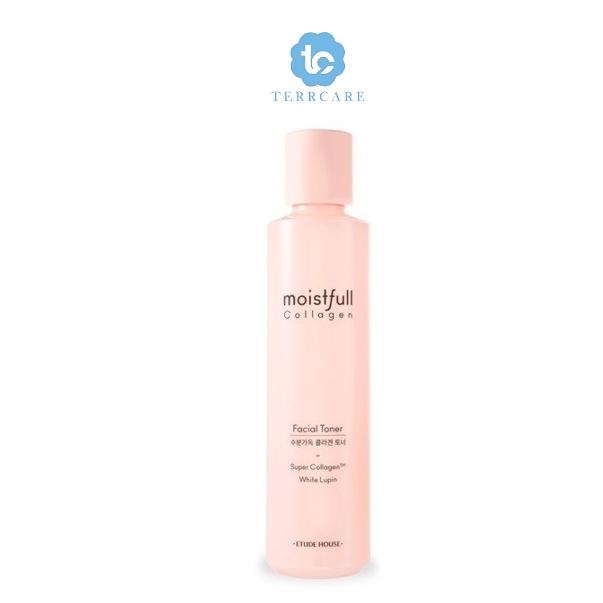 etude house collagen moistfull facial toner