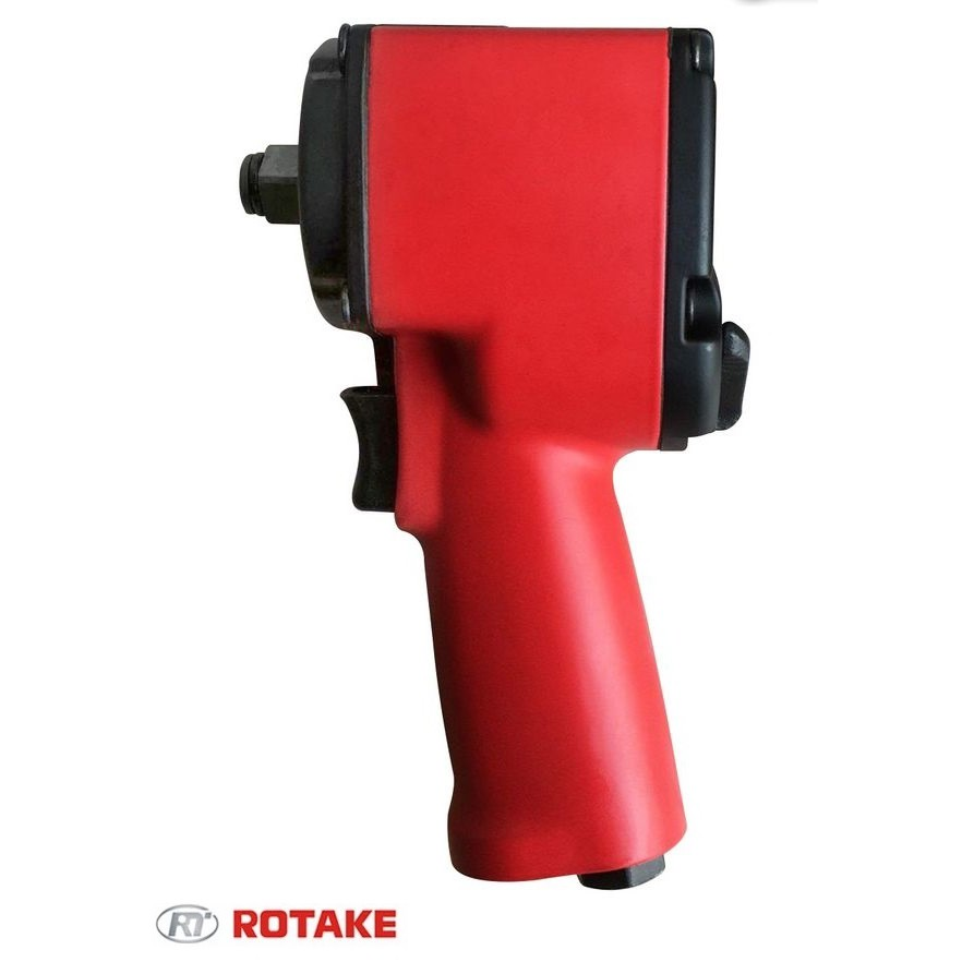 "TWINS HAMMER 1/2"" 520Nm 16MM RT-5229S ROTAKE SUPER DUTY AIR PNEUMATIC IMPACT WRENCH WRENCHES RT5268 SATA KING TOYO"