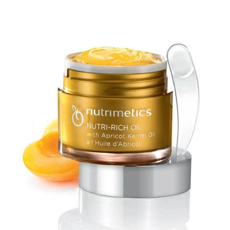 Tupperware Nutri-Rich Oil (1) 60ml