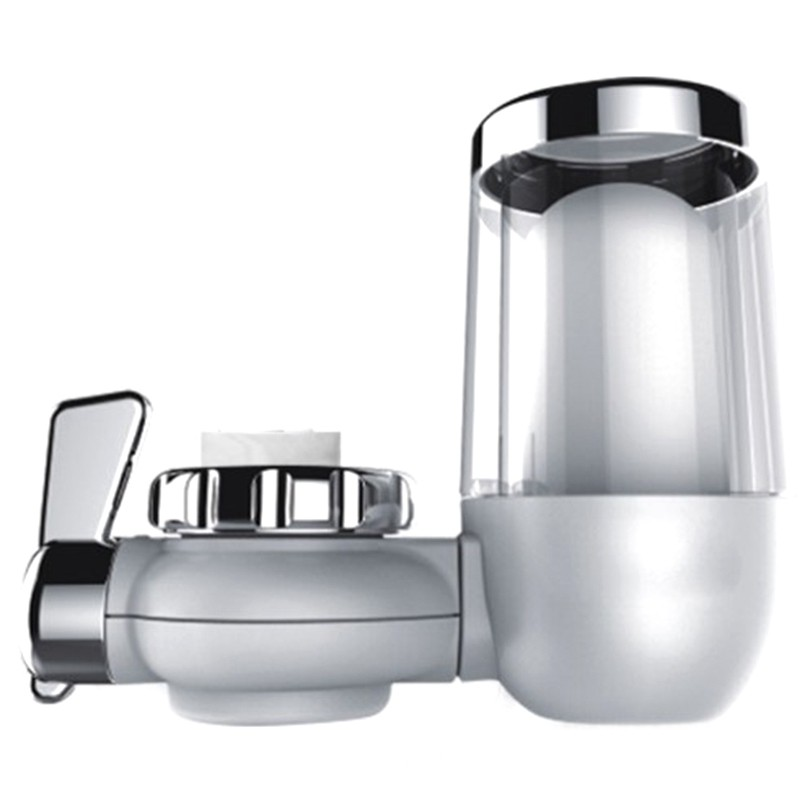 Long-Lasting Filtration System, Faucet Water Filter hsihiip