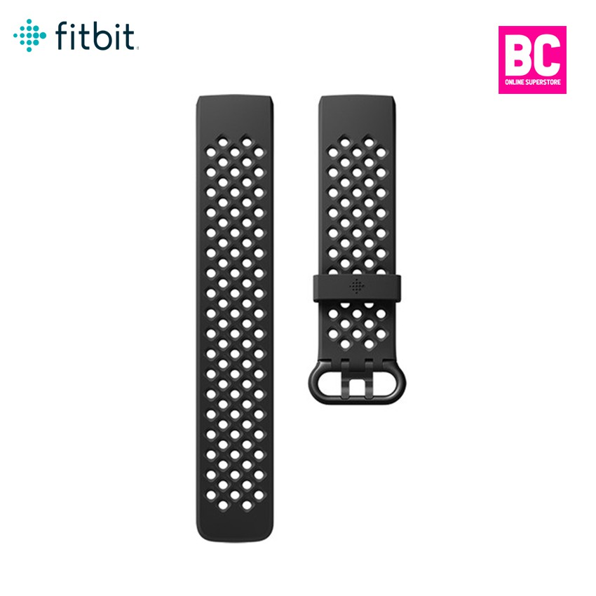 fitbit versa special edition fitness watch - lavender woven