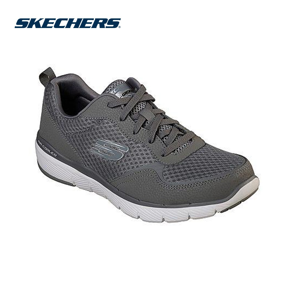 seguramente Pertenecer a malla  Skechers Men Sport Shoes -52954-CHAR | Shopee Malaysia