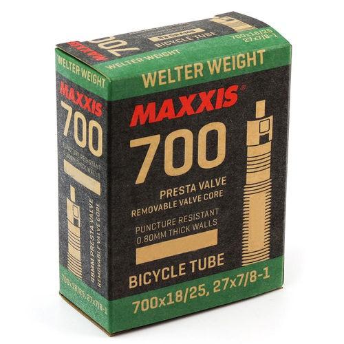 Kenda 700 x 18//25C F//V 60L Presta French Road Bike Inner Tubes With Valve Caps