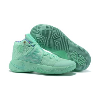 best authentic ad839 95654 Nike Kyrie 2 What The Green Glow   Shopee Malaysia
