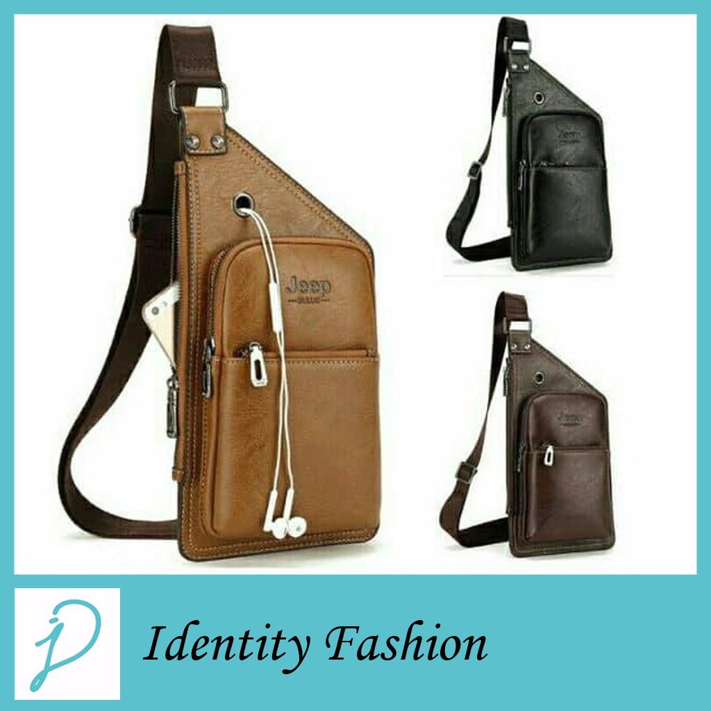 ce27059e1b31 Ready Stock Puma Men Fashion Canvas Clutch Bag