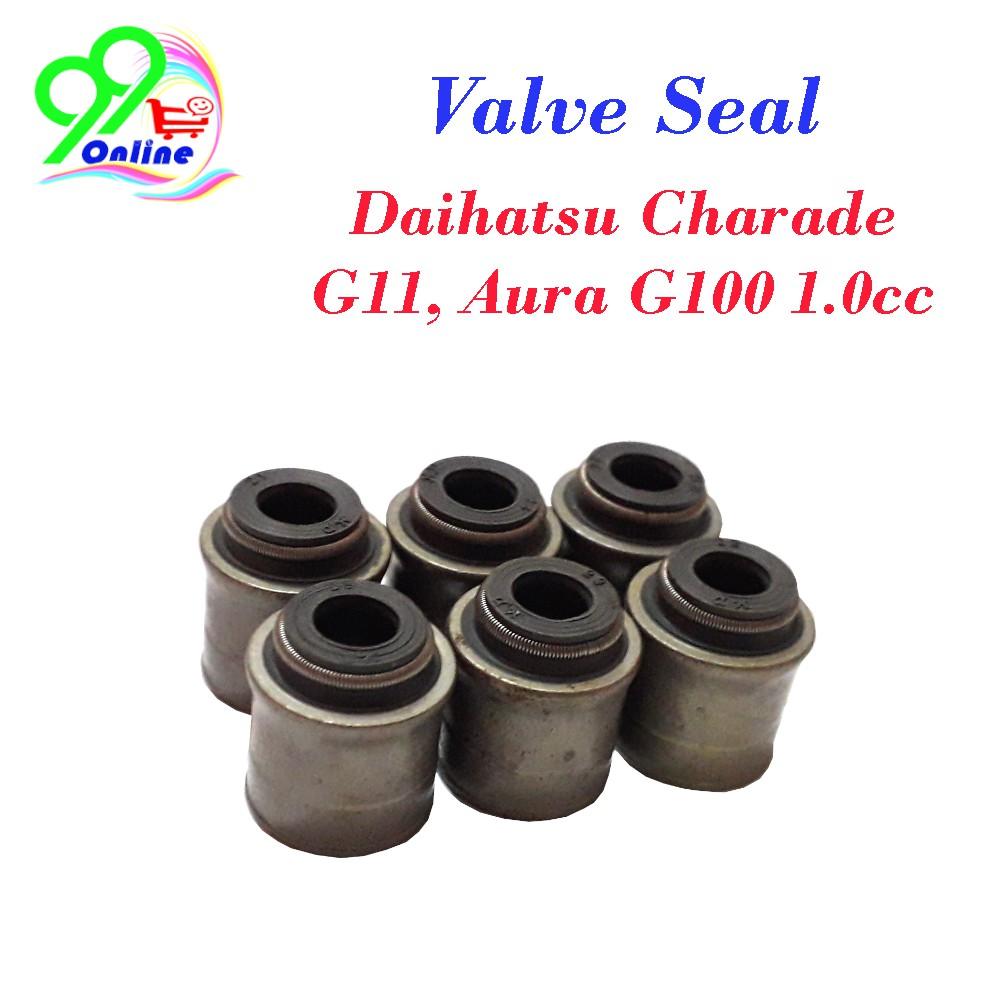 Engine Head Gasket For Daihatsu Charade II VRS 1983-1987 G11,G30 1
