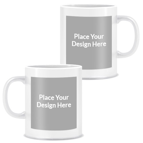 Personalized Ceramic Photo Mug [AVAILABLE ADD-ON UNIQUE PRINTING]