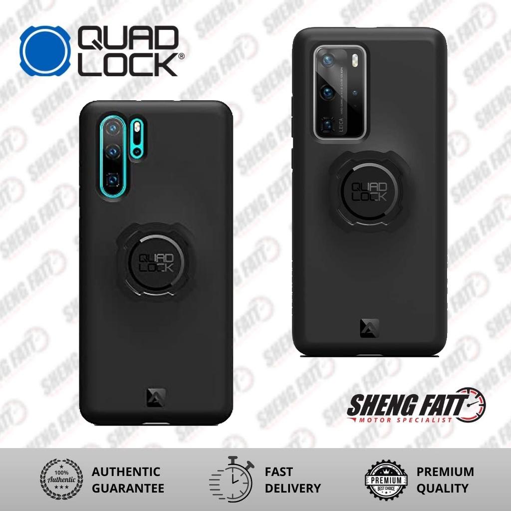 Quad Lock Huawei Phone Case (P40 Pro/ P30 Pro)
