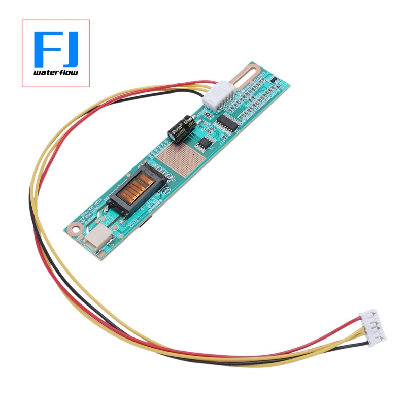 2 Pcs Universal Ccfl 1-Channel 1 Lamp Bhs560 Connector Inverter Board Lcd  Panel Monitor Single