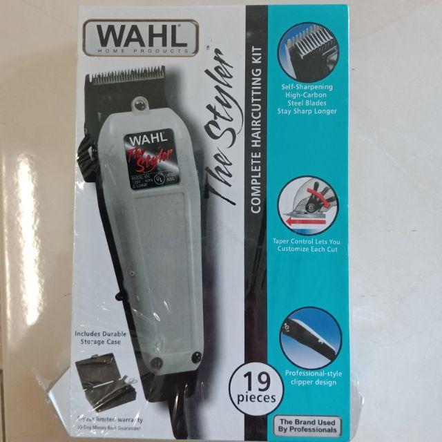 OFFER WAHL 2171 Hair Clipper   Gunting Rambut  6960d9609d