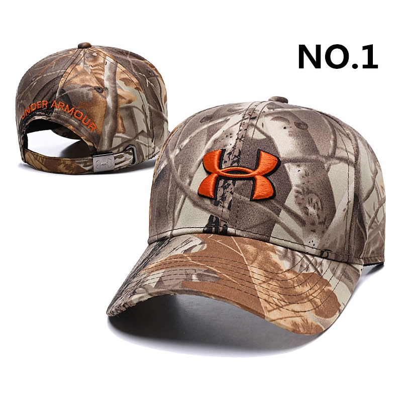 f05c0fb4 Unisex Plain Baseball Cap Curved Visor Hat Adjustable Peaked Hat
