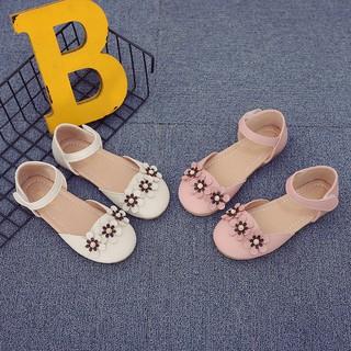 2019 Summer New Boys And Girls Sandals Fashion Princess Shoes Korean Version Children Baby Beach Toddler Shoes 1-6 Years 719 Children's Shoes Girls