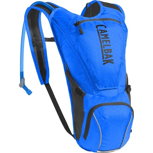 4be7cafa52 CAMELBAK Ultra 4 electric blue/poseidon running vest hydration pack  *Original | Shopee Malaysia