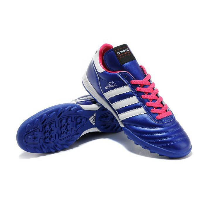 new product 1d6be 5144f ... Zapatos Adidas Botas de fútbol Copa Mundial FG brotes de metal zapatos  de fút74 Shopee Malaysia ...