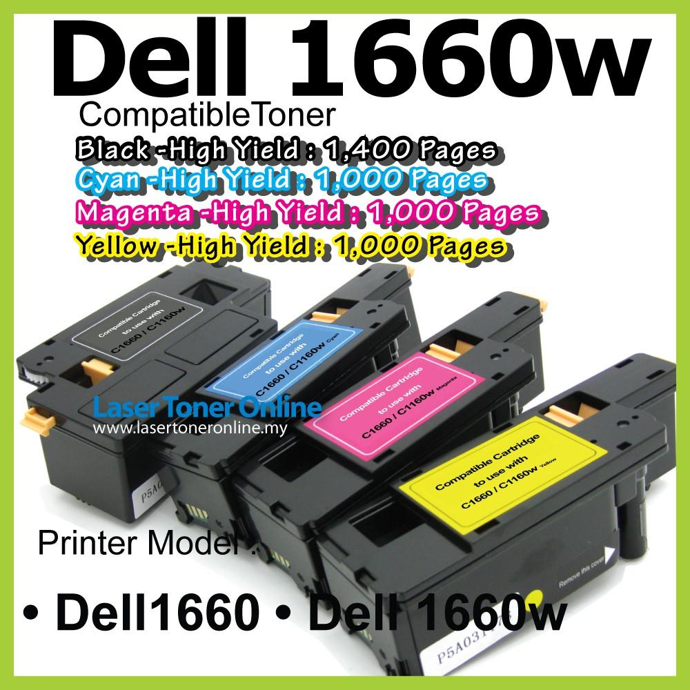 Fuji Xerox Cp115w Docuprint Cp Cm 115w 116w 225w 225fw Black Cyan Tinta Brother Lc 583 Original Magenta Yellow Shopee Malaysia