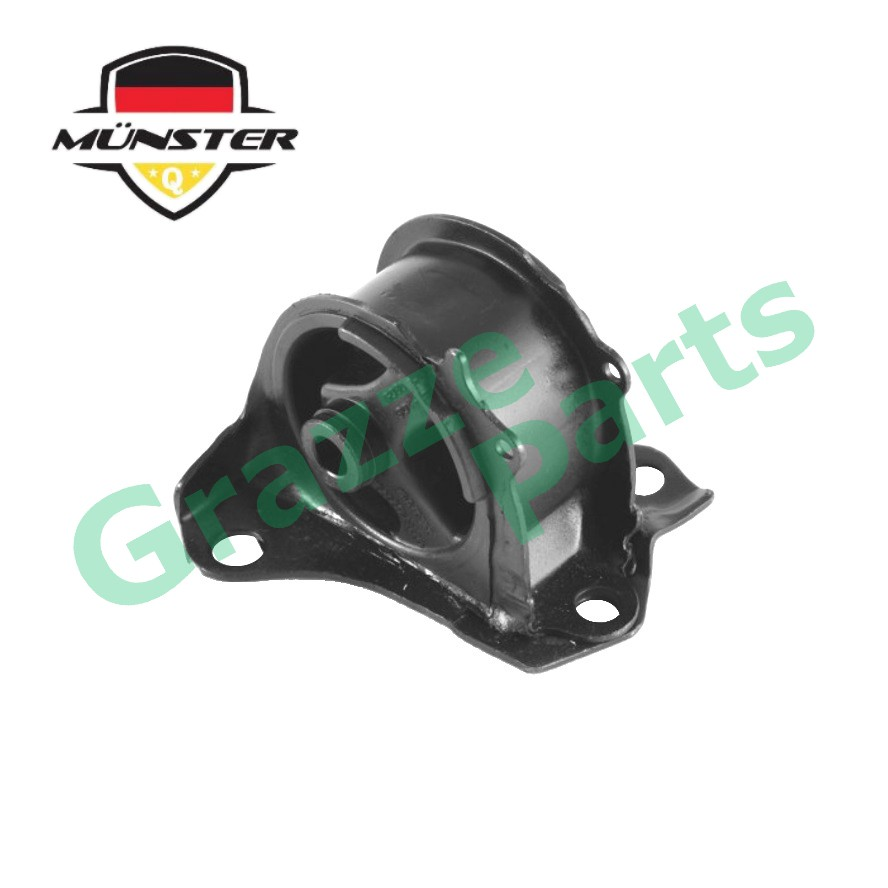 Münster 50805-SO4-000 Right Engine Mounting for Honda City SX8 Civic SO4 CRV S10