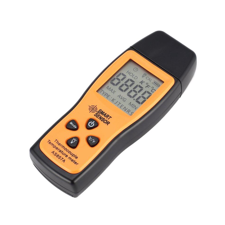 Multimeters Test Meters & Detectors JTW TM902C Portable LCD Digital