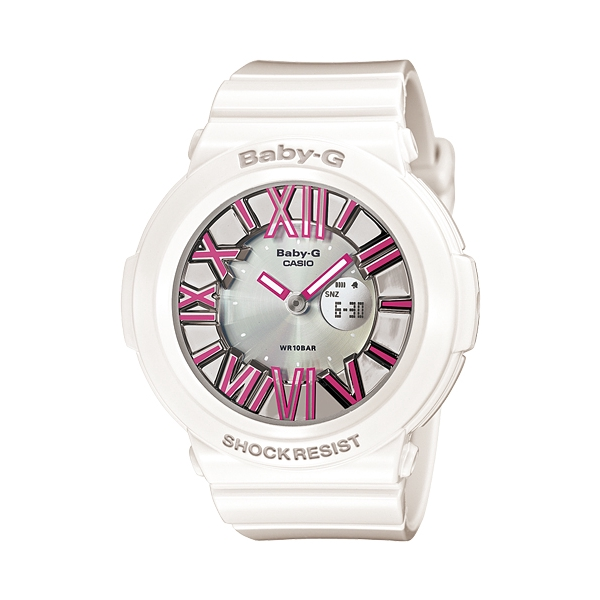 90acbec9bd7df price CASIO BABY-G BGA-160-7B2  Buy sell online Sports with cheap ...