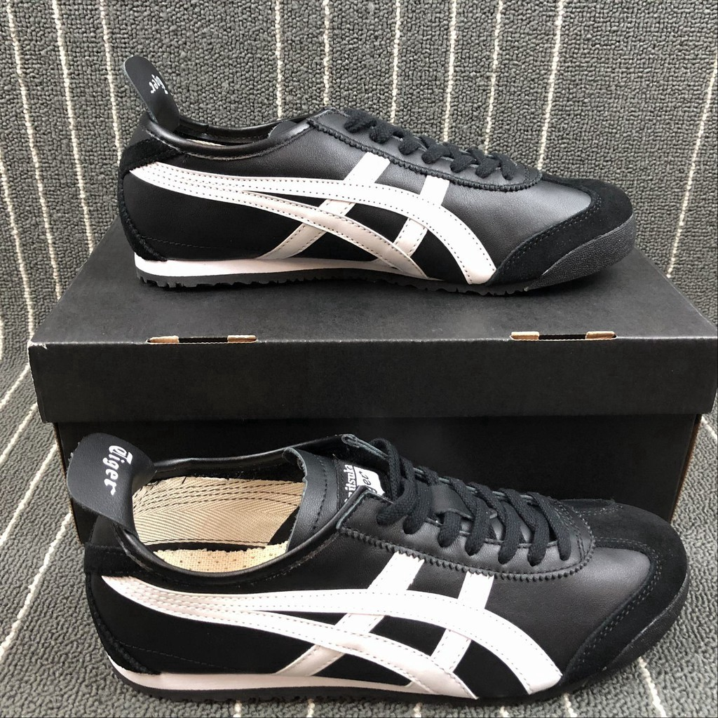 onitsuka tiger mexico 66 black carbon 900