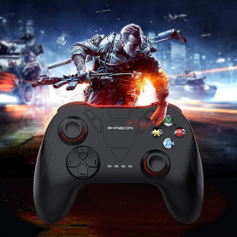 BattleDock Bluetooth Keyboard Mouse Converter for iOS / Android PUBG-like  FPS game adaptation pubg mobile legend