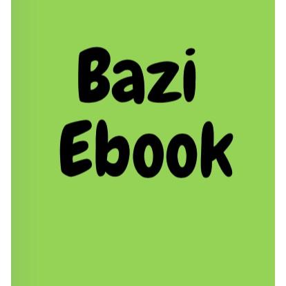 6 x (ebook) Bazi Bundle