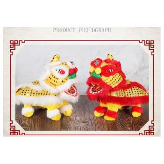 electric lion lion toy home gifts mascot decoration toys