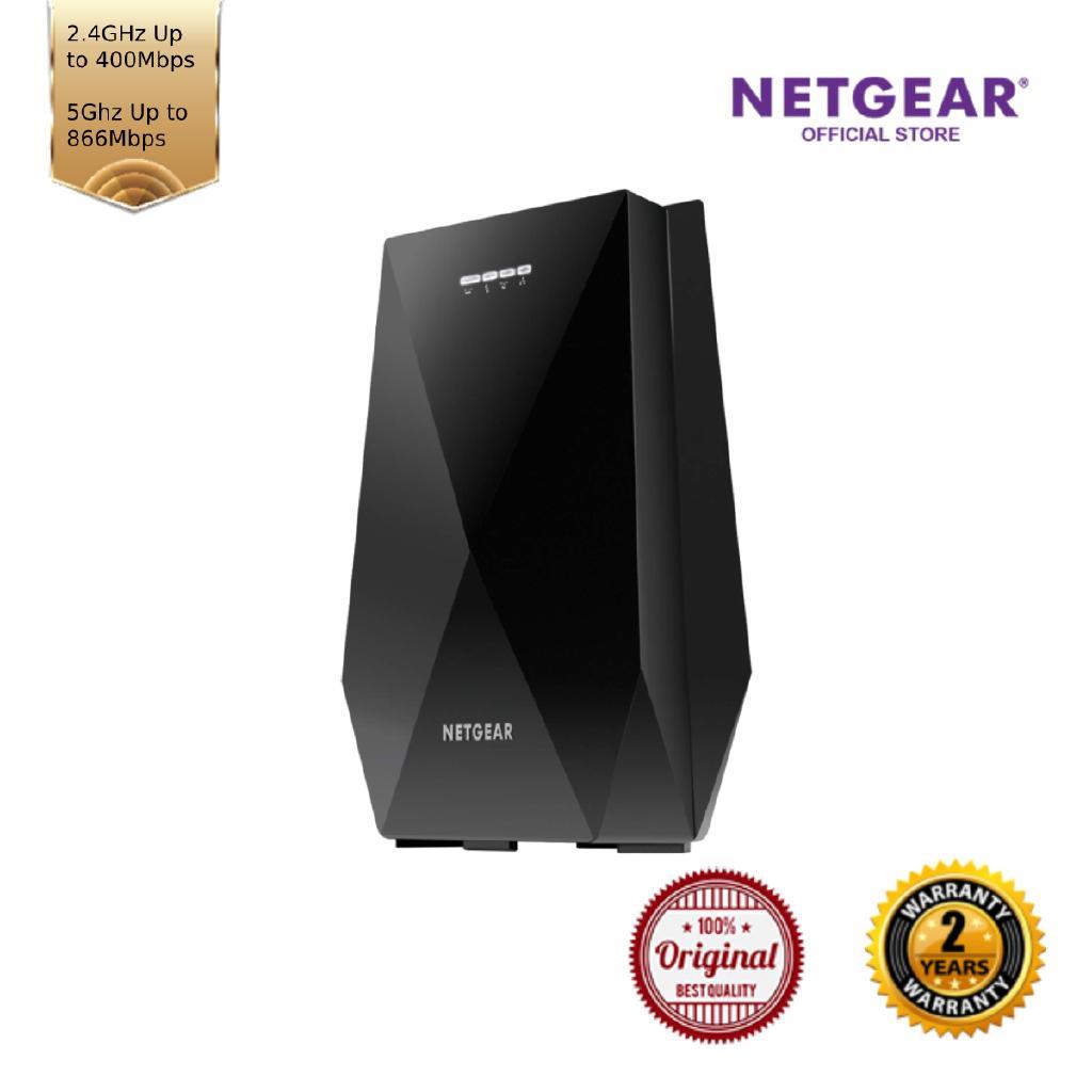 NETGEAR Orbi AC2200 Home WiFi System RBW30 | Shopee Malaysia
