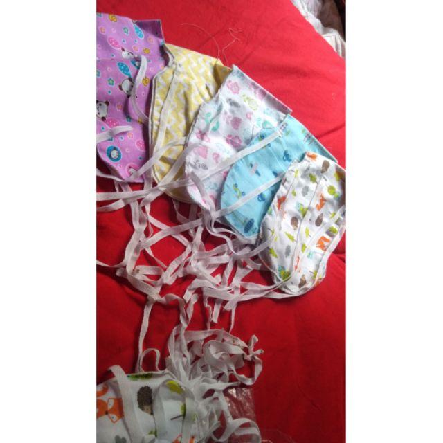 BARUT BABY VIRAL RM 3 (100% Handmade)