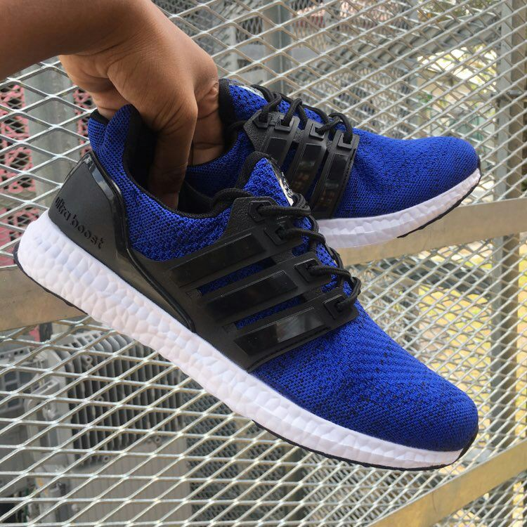 1d86668d ProductImage. ProductImage. READY STOCK 41-45 🔥 ADIDAS ULTRA BOOST 3 ...