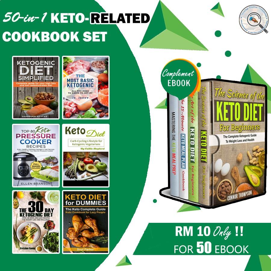 keto reset diet book pdf