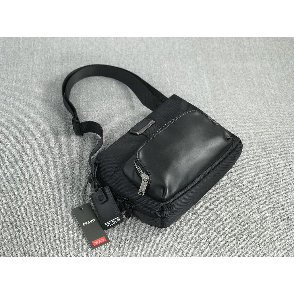 Crossbody Bag 232305d Ballistic Nylon