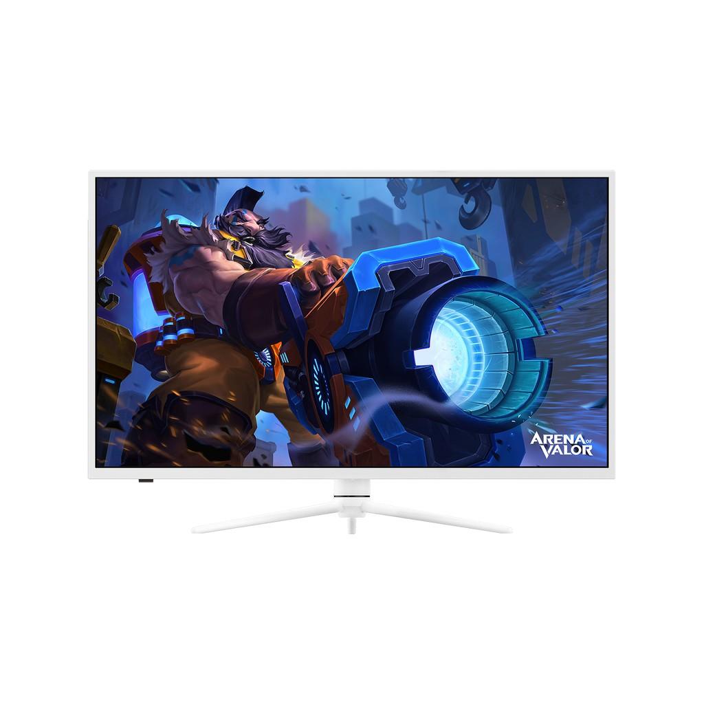 {C40MQG} TITAN ARMY 40'' 2K Curved 165HZ Gaming Monitor (Black)