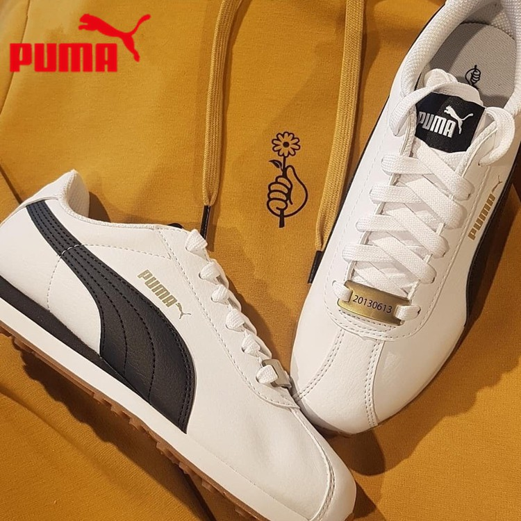 d7209403bd68d0 Puma X BTS Turin - Original Korea Exclusive Sneakers