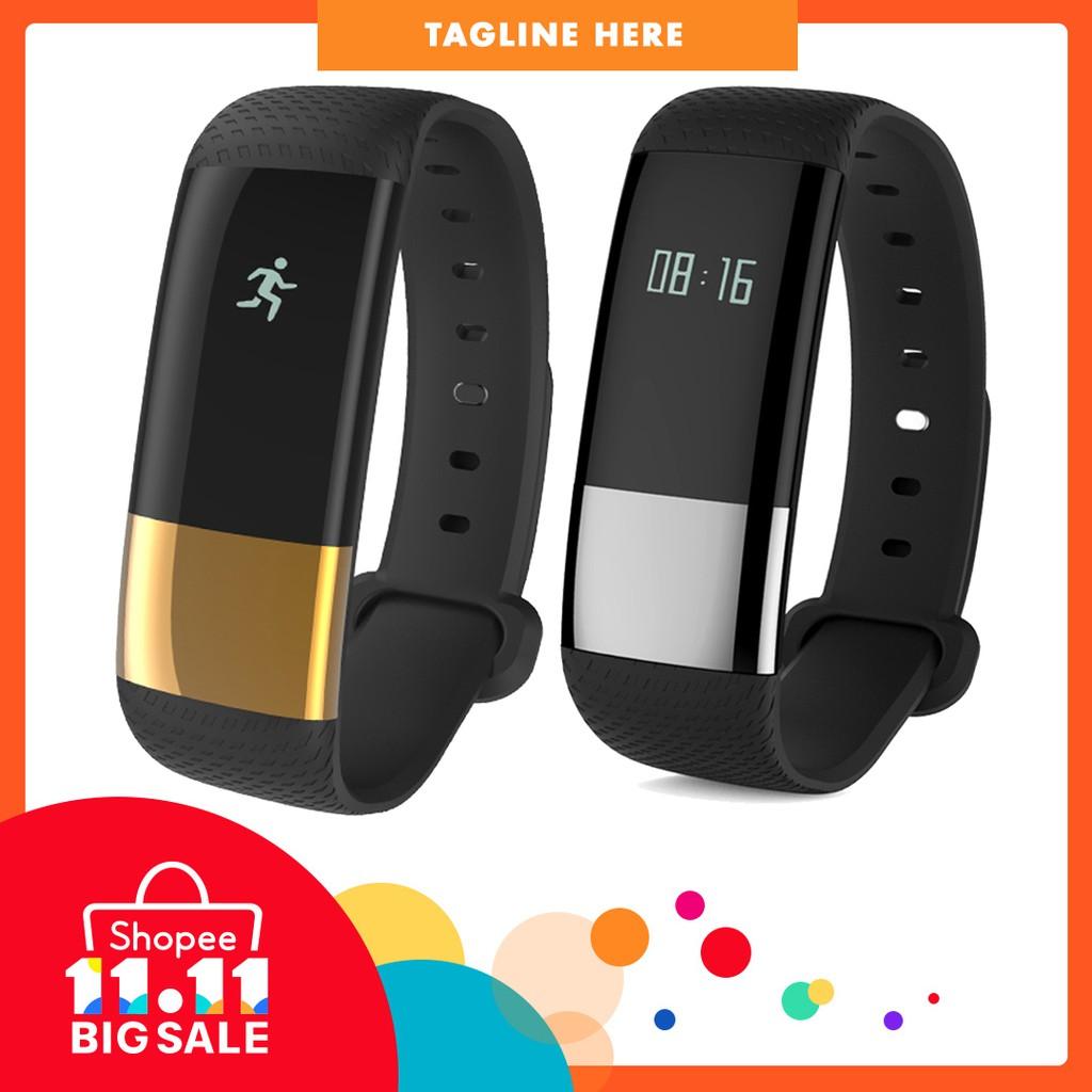 Couple Smart Watches Sport Tracker Wristband Phone Jam Tangan M2 Health Bracelet Shopee Malaysia