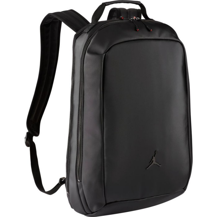 0ff54503fb08d3 100% Authenthic Nike Jordan Jumpman Backpack Black BA8062-010 ...