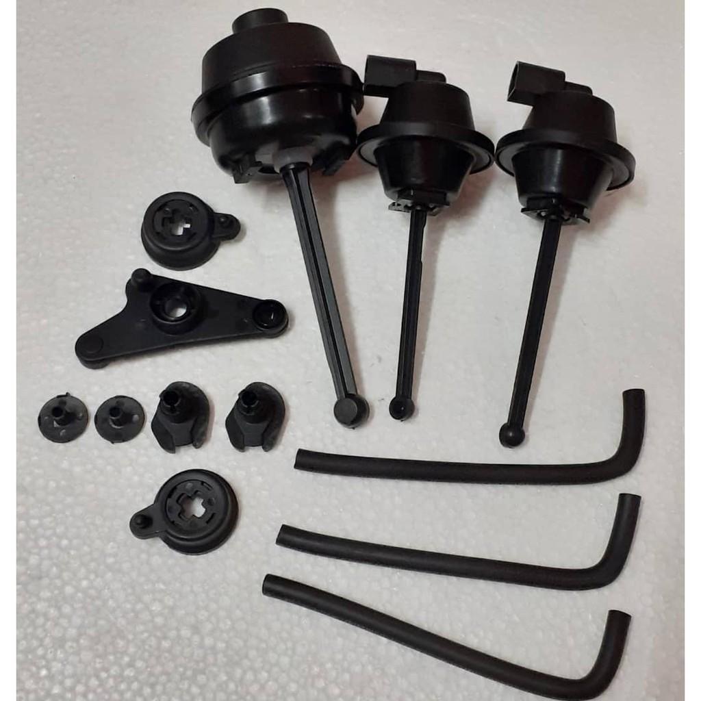 Mercedes Benz W211 W221 W203 W204 M272 V6 TAIWAN Intake Manifold Repair Kit  Set 2721402401