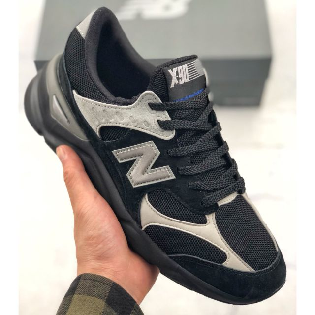 New Balance X-90 Men Women Casual Shoes Sneakers Premium - 36-44 EURO