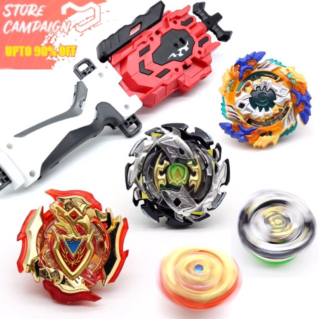 [Fast Delivery] Takara Tomy Beyblade Burst B-149 Triple Layer