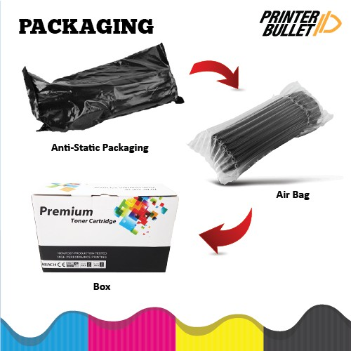20 unit HP Q7553A / 53A / 7553 High Quality Compatible Toner Cartridge