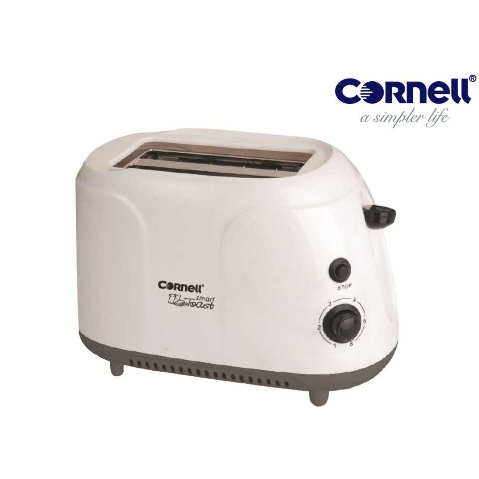 Cornell 2 Slice Cold Touch Pop-Up Toaster CT-S22C