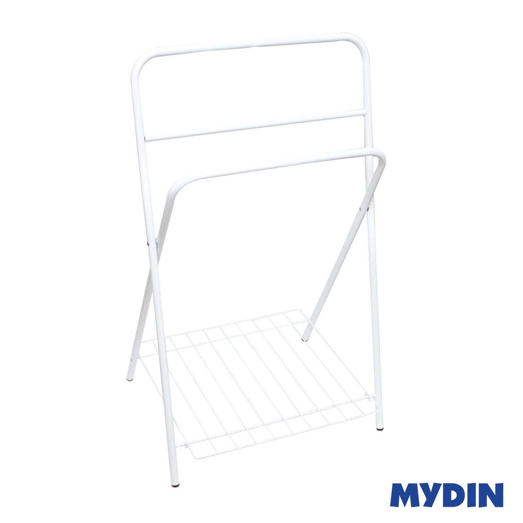 Select Stainless Steel Foldable Towel RackTW BS237
