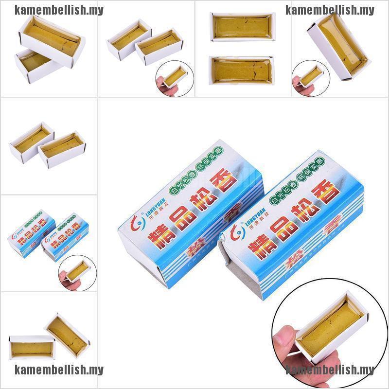 15g High-purity Solid Rosin Welding Soldering Flux Paste