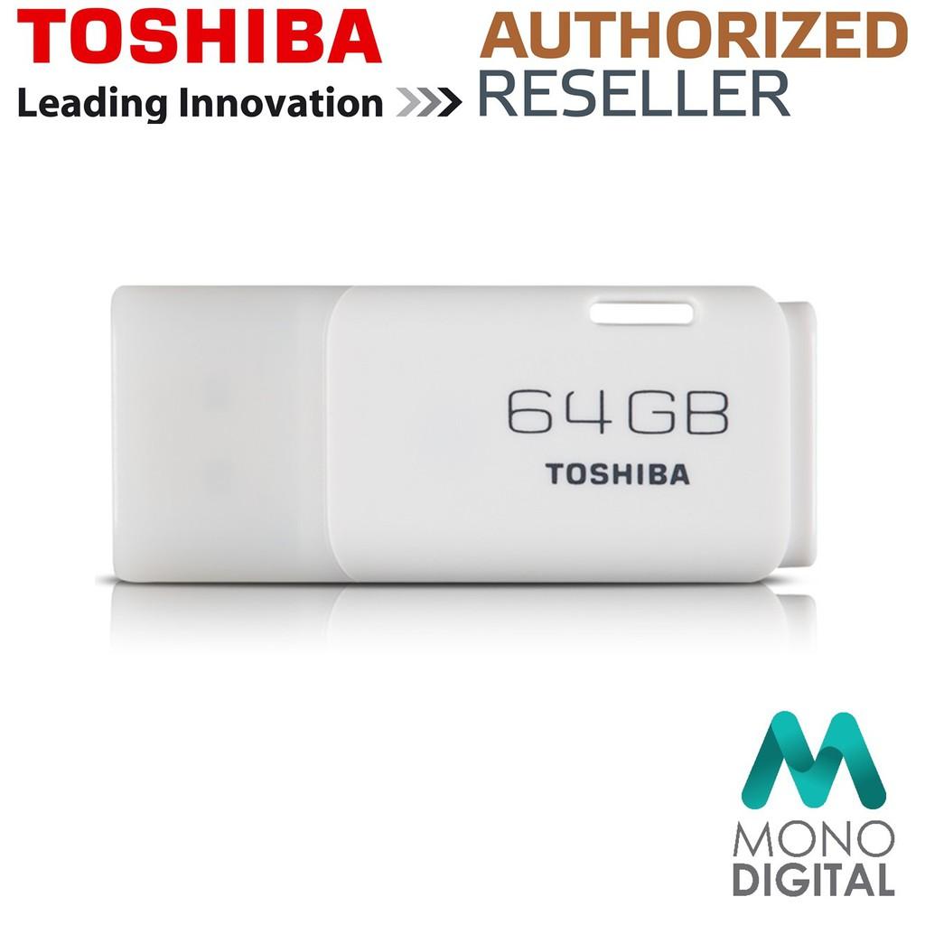 Toshiba Hayabusa 8gb 16gb 32gb 64gb Usb 20 Flash Drive Flashdisk Pendriveoriginal Shopee Malaysia