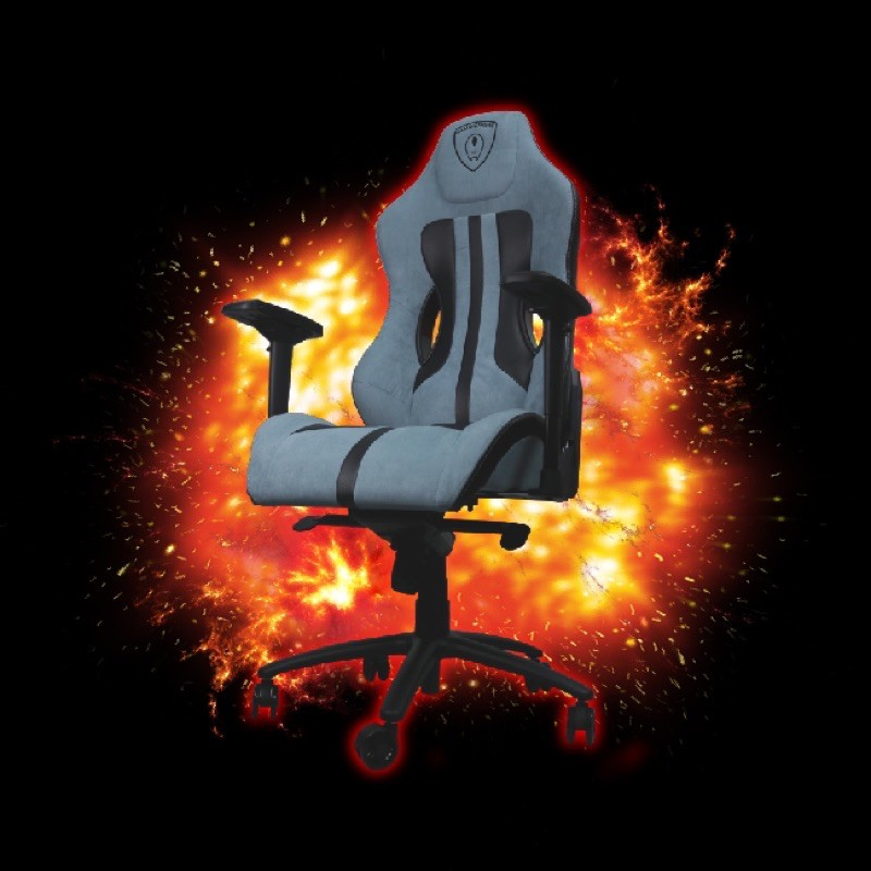 Gaming Freak Throne GT-S Professional Gaming Chair