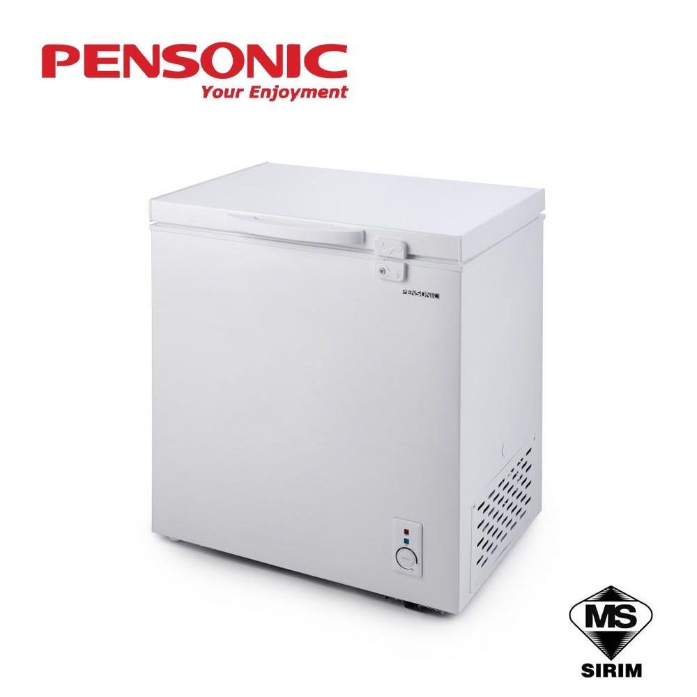 Pensonic Chest Freezer (100L) PFZ-112