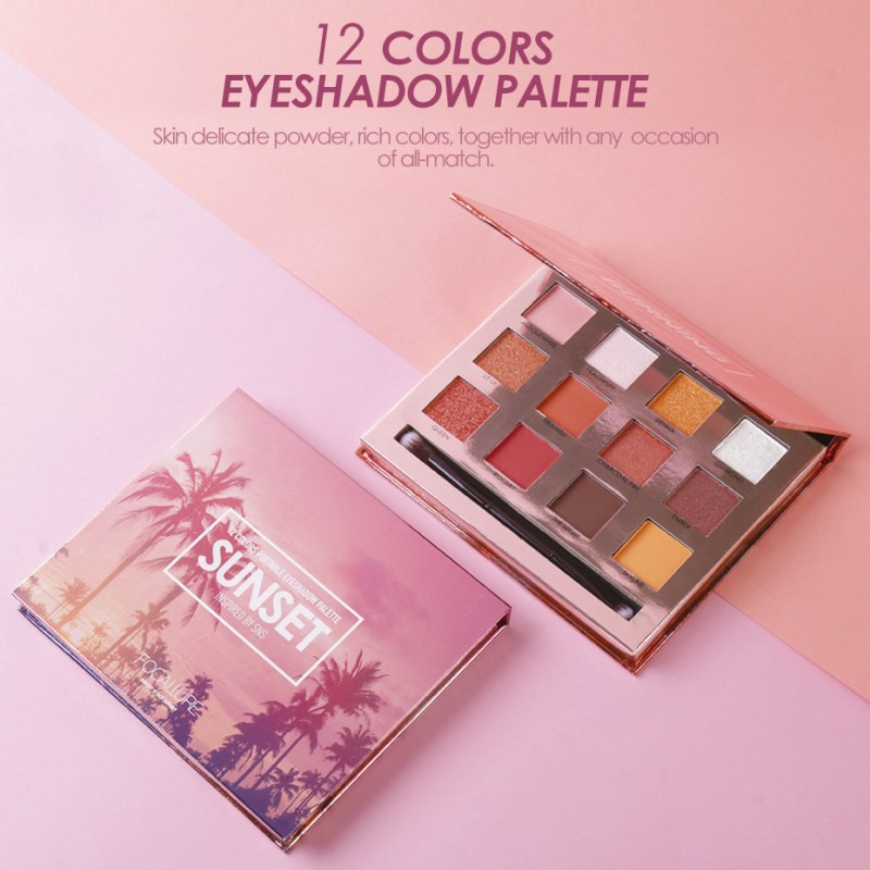 Beauty Glazed Eyeshadow Natural Plate Shimmer Palette Make Up Professional Mini Shadow Kit 9 Color Makeup Cosmetics Eyeshadow Hot Sale 50-70% OFF Back To Search Resultsbeauty & Health