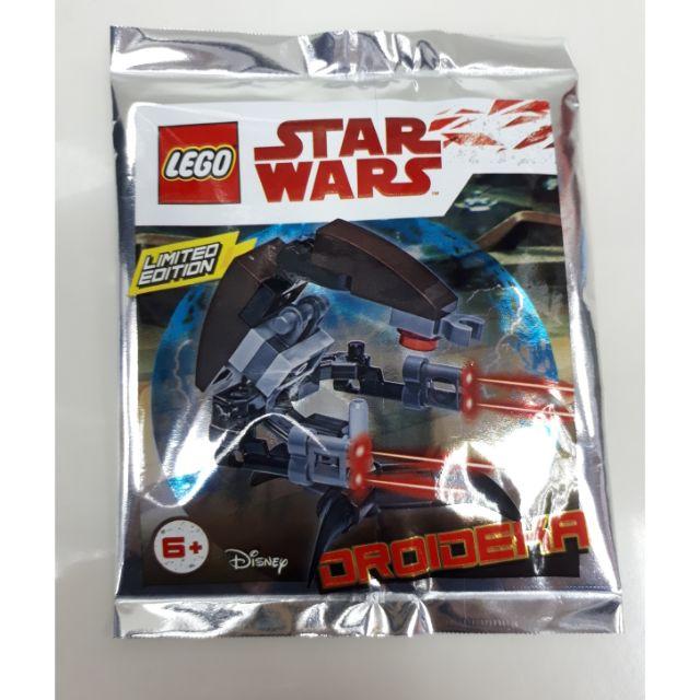 Droideka Neu & OVP LEGO Star Wars Speelgoed en spellen Complete sets