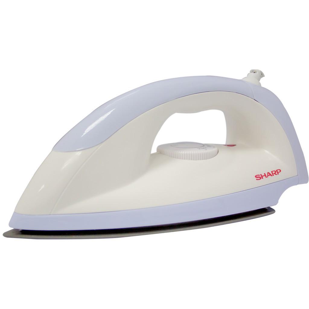 Sharp Non Stick Dry Iron AM-04